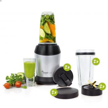 Foodmatic Personal Mixer PM1000G XL