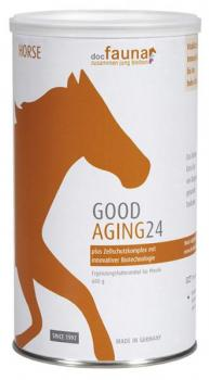 GoodAging24 HORSE