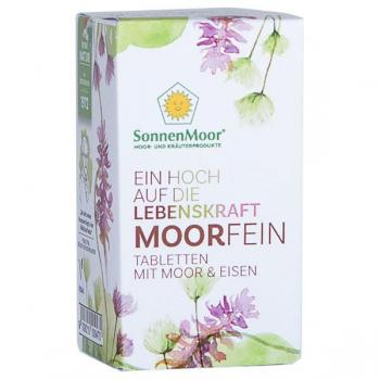 MoorFein Tabletten
