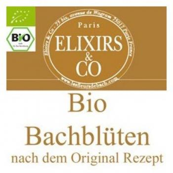 Stress - Bachblütenelixir Spray BIO