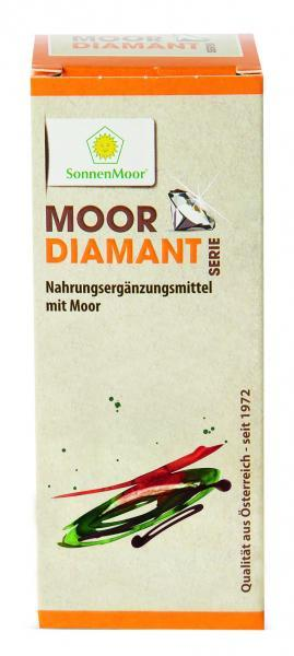 Moor Diamant Tabletten