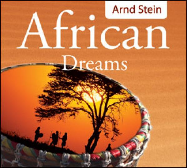 CD African Dreams
